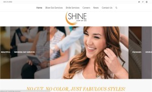 shine-blow-outs-website